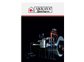 Akkaya - Model SBK - Scotch Type Three Pass Steam Boilers - Brochure