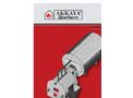 Akkaya - Model HYB - Scotch Type Front Combustion Chamber Steam Boilers Brochure