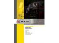 Akkaya - Model YHYB - Steam Boilers Brochure