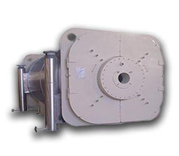 Akkaya - Model KYK H - Oil and Gas Fired Horizontal Thermal Oil Heaters