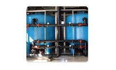 Seawater Filtration Systems