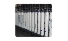 Seawater Ultrafiltration Systems