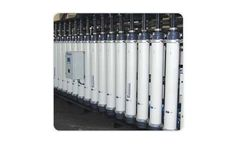 Ultrafiltration Systems for Energy