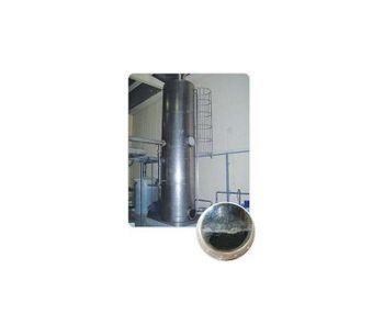 Degassifier Systems for Energy