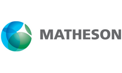 Matheson - Propylene, Propane, and Acetylene - Fuel Gas