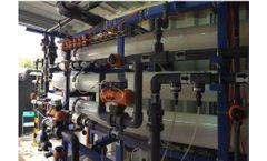 De-Mem - Hollow Fibre Nanofiltration System (NF)