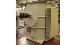 Castlet - Model HV - Transformer Rectifiers Unit