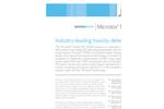 Microtox M500 Factsheet