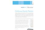 Microtox CTM Factsheet