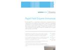 EnviroGard Rapid Field Enzyme Immunoassay Brochure