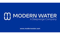 Modern Water Monitoring, A Deepverge Company