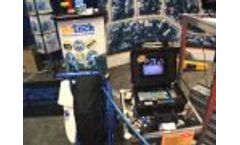 Ratech Electronics at 2013 Indianapolis Pumper & Cleaner Expo- Virtual Tour Video