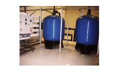 Full Automatic Active Carbon Filter
