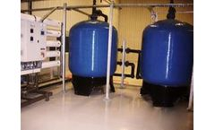 Naturel - Full Automatic Active Carbon Filter