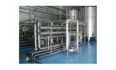 Ultrafiltration Systems