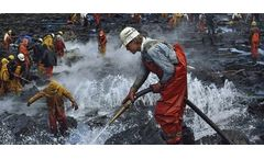 Oil Spill Cleanup Services