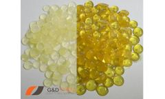Henan - Model GD-59C Series - C5 & C9 Copolymerized Hydrocarbon Resin