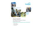 Aqua Guard Brochure