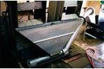 Hypress - Hydraulic Ram-Style Dewatering Press