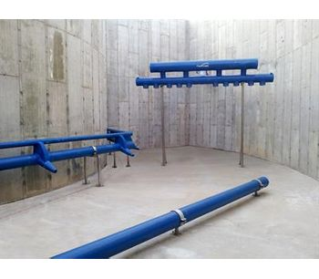 EcoCycle  - Model SBR - Sequencing Batch Reactor