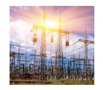 Clean Power for Substations Utilities - Energy - Energy Utilities
