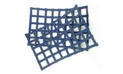 Dongkai - Model DKM - Small Mesh Geogrid Composite Construction Safety Mesh