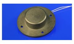 CeramTec - Ultrasonic Level and Distance Sensors