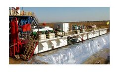 GN Solids - Oil & Gas Drilling Mud System