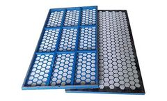 GN Solids - Shaker Screens