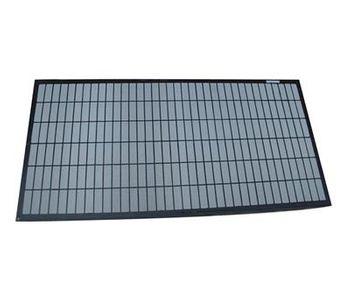 GN Solids - Composite Frame Shaker Screen