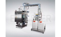 Elecster - Model ESW - Sterile Water and CIP Unit