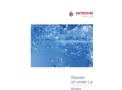 Antech Gütling Wassertechnologie Company Profile Brochure