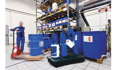 Wastewater Chemicals Services