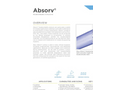Absorv - Bioabsorbable Extrusions