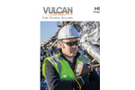 Vulcan for Scrap Metals - Brochure