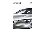 Hitachi High-Tech - Model MAXXI 6 - Brochure