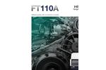 HHA - Model FT110A - Microspot XRF Analysers - Brochure