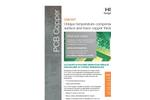 Hitachi High-Tech - Model CMI165 - Digital Coating Thickness Gauges for PCB Copper - Brochure