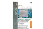 Hitachi High-Tech - Model CMI511 - Digital Coating Thickness Gauges for PCB Copper - Brochure