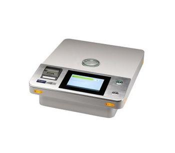 Hitachi High-Tech - Model Lab-X5000 - Benchtop XRF Analyser
