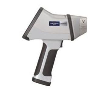 Hitachi High-Tech - Model X-MET8000 Optimum, Smart, Expert - Handheld XRF Analyzer