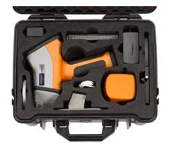 Handheld XRF Analyzer-3