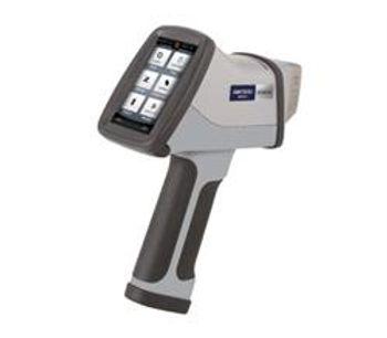 Handheld XRF Analyzer-1