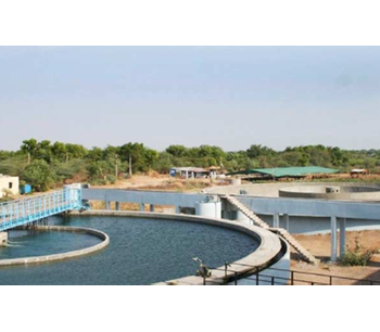 Drinking Water - Water and Wastewater