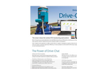 Drive‑Chat - Two-Way Communication and Control Cloud Based Software Brochure