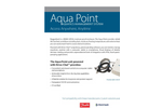 AquaPoint - Aquatics Management System Brochure