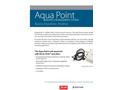 AquaPoint - Aquatics Management System Brochure