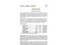 Model 2000 - PLA - Compostable Grades Algae Solaplast