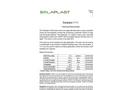 Algix - Model 1100 Series – HoPP - Durable Grades Algae Solaplast