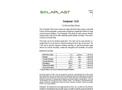 Algix - Model 1300 Series - EVA - Durable Grades Algae Solaplast